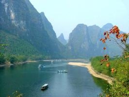 4-day Guilin & Yangshuo Group Tour
